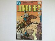 Jonah Hex 2 White Pages 1977 Dc Weird Western 1st El Papagayo