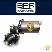 Bd Diesel Engine Exhaust Brakes Fits Dodge Vac And Turbo Mount 1999-2002 - 2033137