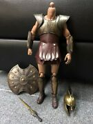 1/6 Custom Troy Greek Achilles Armor Suit Clothing For Action Figure 12 Inch