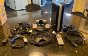 Polycom Hdx 8000 Complete Video Conferencing System Kit