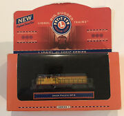 Lionel Trains Big Rugged Trains Series 1 Union Pacific Gp9 Engine. 1120 Scale