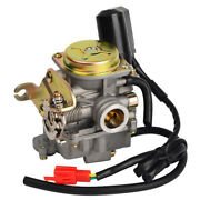 For Vip Future Champion Scooter Moped 49cc 50cc Carburetor Carb
