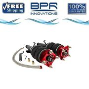 Air Lift Performance Front Air Suspension Lowering Kit For 19-21 Bmw Z4 - 78587