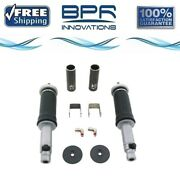 Air Lift Fabricator Sleeves Type Front Or Rear Strut Kit Universal - 75592