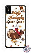 Happy Thanksgiving Turkey Phone Case For Iphone 12 Samsung S20 Note 20 Google 3