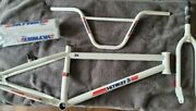 24 Skyway Frame Set Bars Pads Wheels And More
