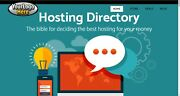 Web Hosting Website For Sale. Use For Reseller Or Affiliate Income, Turnkey
