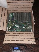 52 Lbs Of Computer Memory Ram For Scrap Precious Metals And Gold Recovery