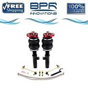 Air Lift 3.9 Front Air Suspension Lowering Kit For 2001-2006 Bmw M3 - 75547