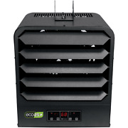 King Electric Eco2s+ 2 Stage Garage Heater - 240v/15kw