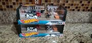 Hot Wheels 2021 Premium Fast And Furious Set Of 2