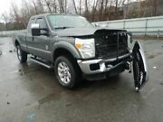 Driver Front Door Electric Window Fits 08-12 Ford F250sd Pickup 414742