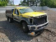 Rear Axle Chassis Cab Srw 6.2l 4.30 Ratio Fits 11-12 Ford F350sd Pickup 449365