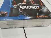 Ps4 Box And Inserts Only - 500gb - Black Ops 3 - Box For Playstation 4