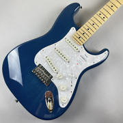 Fender 2021 Collection Made In Japan Hybrid Ii Stratocaster Electric Guitar