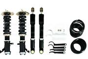 Bc Racing Br Series Coilovers W/ Spindle For 83-87 Toyota Corolla Ae86