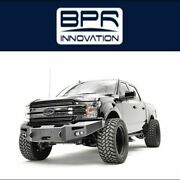 Fab Fours For 18 Ford F-150 Premium Winch Bumpers - Ff18-h4551-1