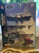 Halo Ce - Armory Series 1 - Weapon Battle Pack 2005 Rc2 Joyride