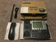 Cisco Cp-7942g Unified Ip Phone-voip Phone