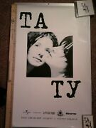 T.a.t.u. Tatu Тату Taty Poster Posters The Price Is For Each One