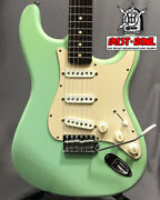 Fender American Vintage Thin Lacquer And03962 Stratocaster