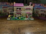 Lego Friends 3315 Olivia's House 100 Complete With Instructions Retired Set