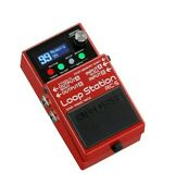 Used Boss Rc-5 Loop Station Guitar Effects Pedal