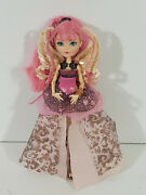 Monster High Ever After C.a. Cupid Thronecoming Mattel