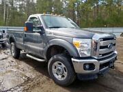 Front Axle Srw 3.73 Ratio Fits 13-16 Ford F250sd Pickup 420431
