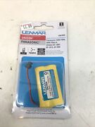 Genuine Lenmar Replacement Cordless Home Phone Battery Cbc904