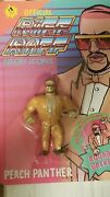 Trap Toys Official Riff Raff Peach Panther Figure 18/100 Free Vip+shows For Life