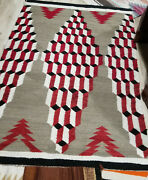 Collection Of Early Navajo Blankets 18 Pieces Sold As A Lot Best Offer Plus Tags