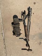 1955 1956 1957 Chevy / Gm Factory Power Steering Kit