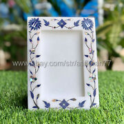 Picture Frame 4x6 Table Decor Personalized Stone Photo Frames For Gift