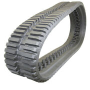 Prowler Rubber Track That Fits A Cat 279d - Multi-bar Tread