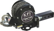 Kfi Products 101105 Tiger Tail Tow System Adjustable Mount Kit 1.25
