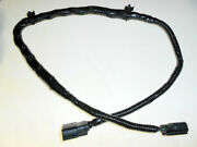 2013 And 2014 Ford F250 And F350 Tailgate Reverse Camera Wire Harness