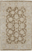 Surya Tim-7907 Timeless Hand Knotted Gray Area Rugs