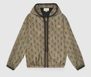 Disney Gg Nylon Jacket-with Tags- Rrp5900 Aud