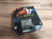 God Of War Iii Ultimate Trilogy Collector's Edition Ps3 - New