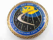 Federated Software Group St Louis Challenge Coin