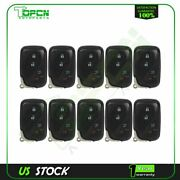 10 Keyless Entry Remote Fob For 2010 2012 2013 2014 2015 Lexus Rx350 Hyq14acx