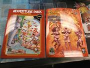 Dcc Rpg Dcc Day 2021 - Adventure Pack 2021 And Beneath The Well Of Brass Combo