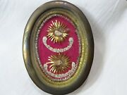 ✝ Reliquary Relic 1st Class St. Peter The Apostle And St. Paul The Apostle