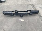 2019 2020 Ford Ranger Rear Bumper W/ Towing Hitch Oem