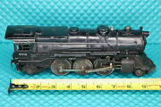 1940and039s 50and039s Lionel Trains Locomotive No. 675 Post-war Era N.y. Usa