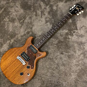 Used Rabbit Is Usa-1 Natural Electric Guitar Free Shipping