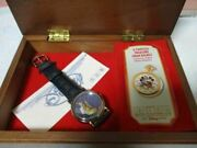 Disney 1990s Series V Limited Collection Timeless Treasure Pocahontas Watch
