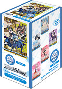 Pre-order Weiss Schwarz That Time I Got Reincarnated As A Slime Vol.2 English Bb