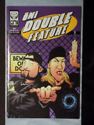 Oni Double Feature 1 Vf-nm Kevin Smith Clerks Jay And Silent Bob Matt Wagner